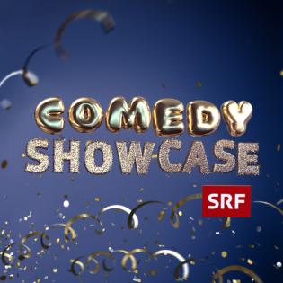 Comedy Showcase HD
