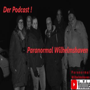 Paranormal Wilhelmshaven