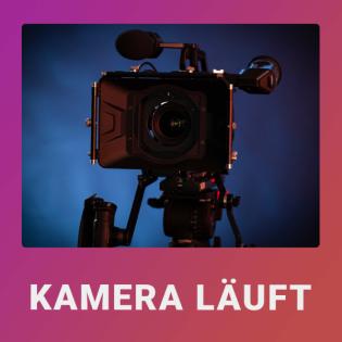 Kamera läuft