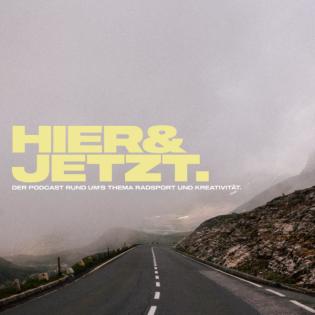 HIER & JETZT.
