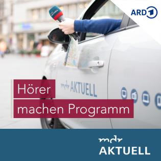 Hörer machen Programm von MDR AKTUELL