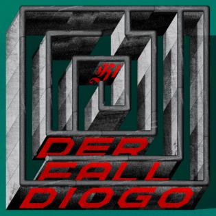 Erfindung eines Verbrechens – Der Fall Diogo
