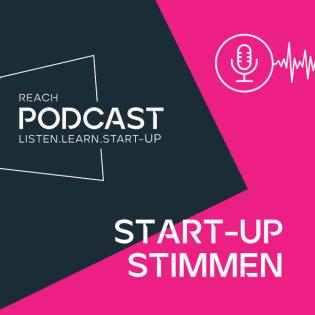 REACH Start-up Podcast