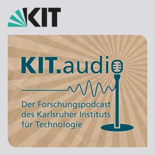 KIT.audio | Der Forschungspodcast des Karlsruher Instituts für Technologie