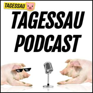 Tagessau Podcast mit Dave Brych