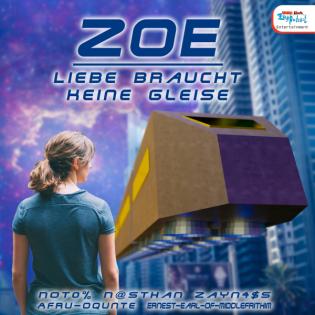 Zoe - Liebe braucht keine Gleise