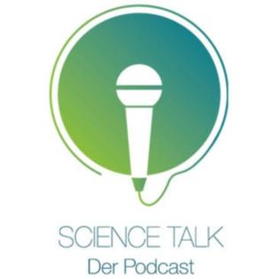 SCIENCE TALK – Der Podcast