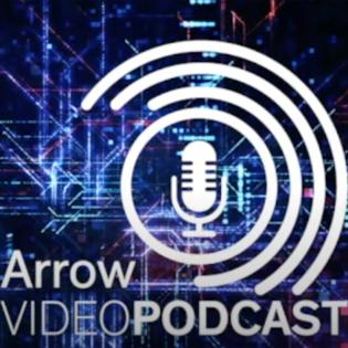 Arrow ECS Austria Audio Podcast