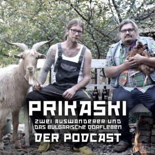 Prikaski - Der Podcast