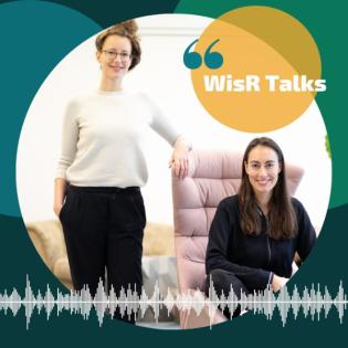 WisR Talks