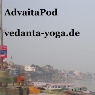 Podcast – Vedanta & Yoga