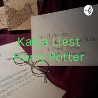Katja Liest Harry Potter