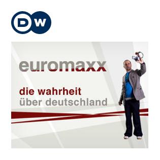euromaxx  Die Wahrheit über Deutschland | Video Podcast | Deutsche Welle