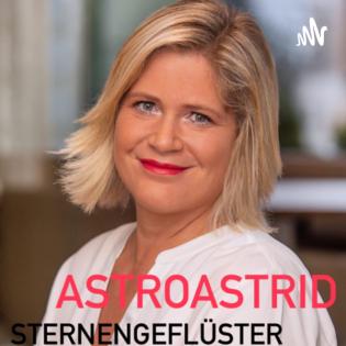 AstroAstrid STERNENGEFLÜSTER