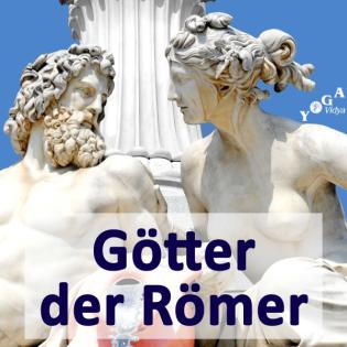 Römische Götter, Göttinnen und Mythen