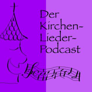 Kirchen-Lieder-Podcast