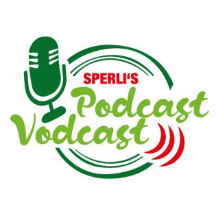 SPERLI's Podcast/Vodcast (PodVod)
