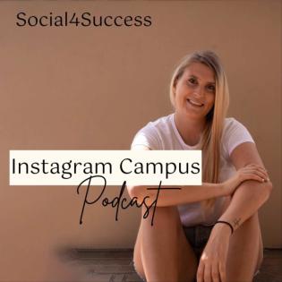 Instagram Campus - Instagram Business Podcast