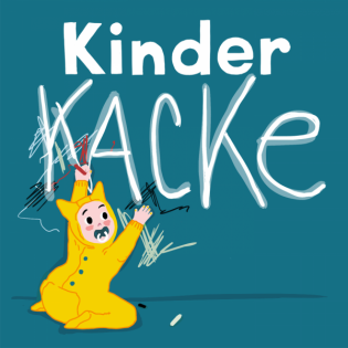 Kinderkacke - von BuzzFeed Germany