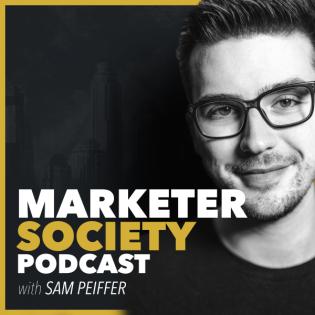 Marketer Society Podcast (Germany)