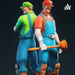 The Fortnite Brothers
