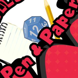 Pen and Paper – Würfelglück mit SmackBoom