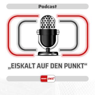 Eiskalt auf den Punkt - der DEL-Podcast, powered by Sport1