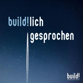build!lich gesprochen