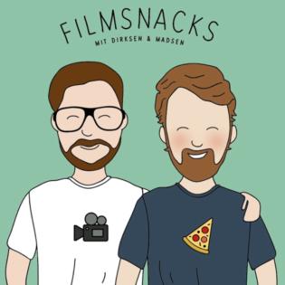 Filmsnacks mit Dirksen und Madsen