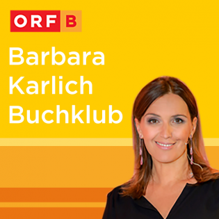 Barbara Karlich Buchklub