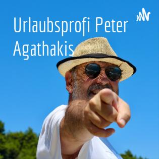 Rund um die Welt mit Peter Agathakis