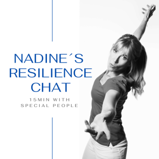 Nadine´s Resilience Chat