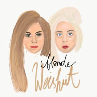 Blonde Weisheit