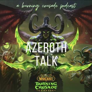 Azeroth Talk - Der WoW Classic Podcast
