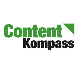 Content Kompass - Content-Marketing-Podcast