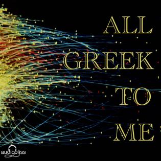 ALL GREEK TO ME - Redewendungen auf Deutsch und  Englisch
