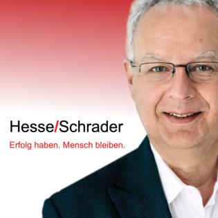 Strategien für Beruf & Karriere. Der Podcast von Hesse/Schrader.