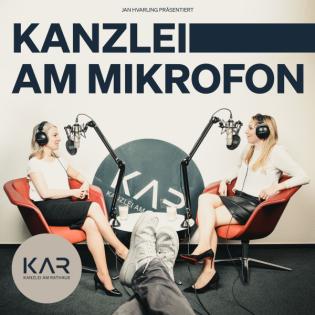 KANZLEI AM MIKROFON