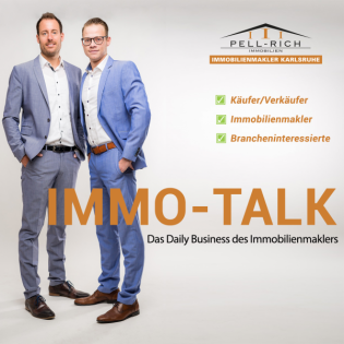 Immo Talk - Das Daily Business des Immobilienmaklers