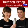 """099 Dialog über Zugbrücken in St. Petersburg. Zwei russischen Verben für """"zeitig etwas schaffen""""."""