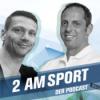 Fußpflege, Fußballer, Physikum & ein Weltrekord