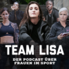 Team Members 32 - Viktoria Rebensburg und Martina Lechner
