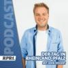 01. September - Die dritte Corona-Impfung in Rheinland-Pfalz