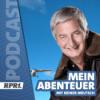 Rolf Becker: Mit Zug und Bus durch Vietnam