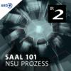 Der Verfassungsschutz und der NSU - Beweisaufnahme (11-24)