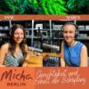 Ep.19: MICHA Berlin - Gerechtigkeit und Erhalt der Schöpfung