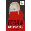 "Marieke Lucas Rijneveld ""Was man sät"""