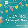 """OHN Podcast #8/21 – OHN wird 10: """"Wir waren damals schon um 5 im Büro!"""""""