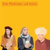 49. Robben-Postkarten oder warum Sojasauce nach Karamell schmeckt