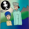 Die Jaquelin-Badran-Fanboys & das Krokodil im Gepäck